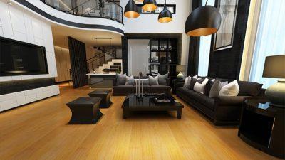 Dịch vụ thiết kế và lắp đặt sàn gỗ tại Hà Nội