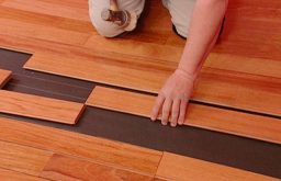 Hướng dẫn cách bảo quản sửa chữa sàn gỗ bị hỏng đơn giản