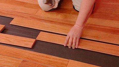 Hỏi: Đơn vị sửa chữa sàn gỗ công nghiệp giá rẻ?
