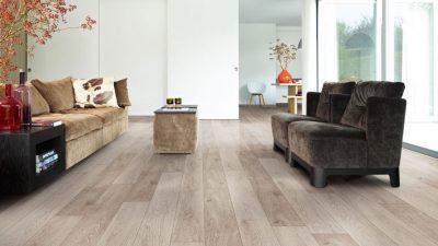 Hỏi đơn vị thi công lắp đặt sàn gỗ uy tín?