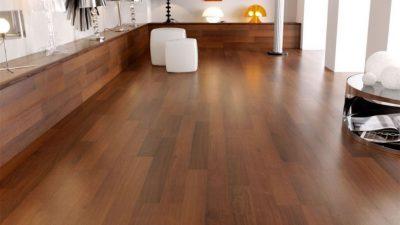 Những mẫu sàn gỗ nhà chung cư đẹp DC174
