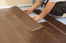 Hỏi Công ty sửa chữa sàn gỗ công nghiệp chống nước?