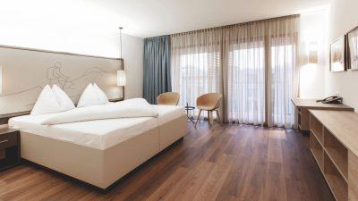 Mẫu sàn gỗ đẹp cho khách sạn nhà hàng DC177