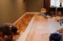Hỏi công ty sửa chữa sàn gỗ tại Hà Nội?