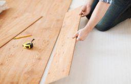 Hỏi đơn vị sửa chữa sàn gỗ chung cư?