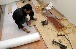 Hỏi giá sửa chữa sàn gỗ Trường học tại Hà Nội?