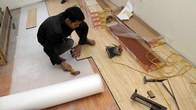 Hỏi dịch vụ tư vấn sửa chữa sàn gỗ tại Hà Nội
