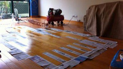 Hỏi chi phí sửa chữa sàn gỗ hết bao nhiêu?