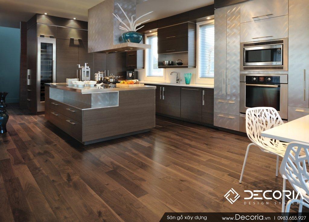 Mẫu sàn gỗ cao cấp đẹp nhất