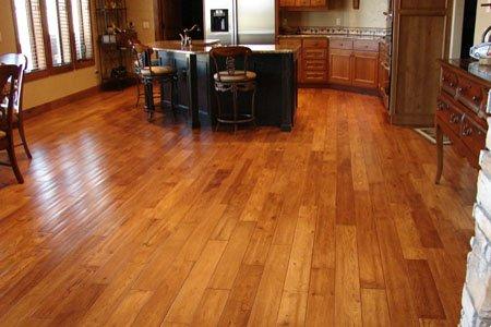 Bảo hành sàn gỗ