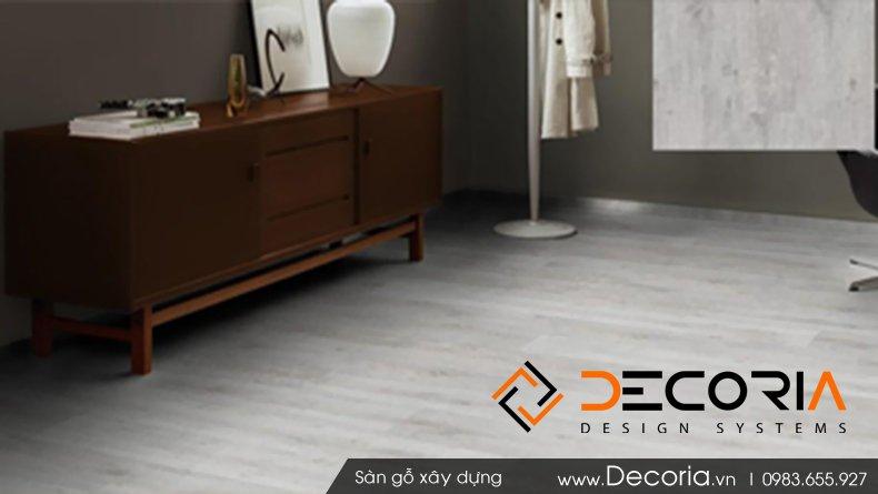 Sàn gỗ Kaindl