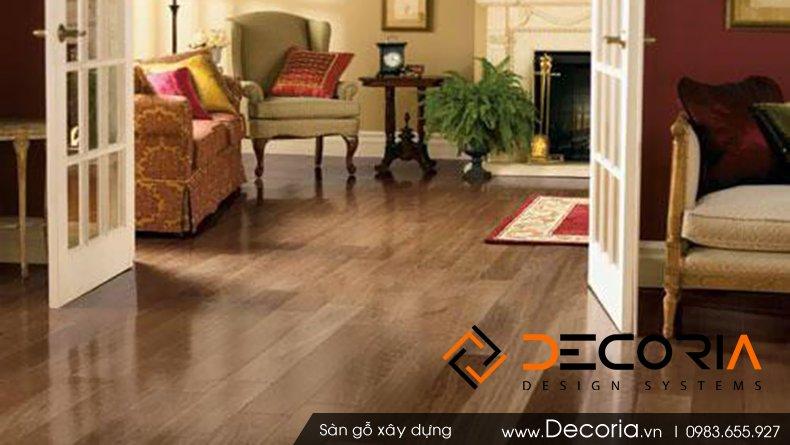 Sàn gỗ Kendall