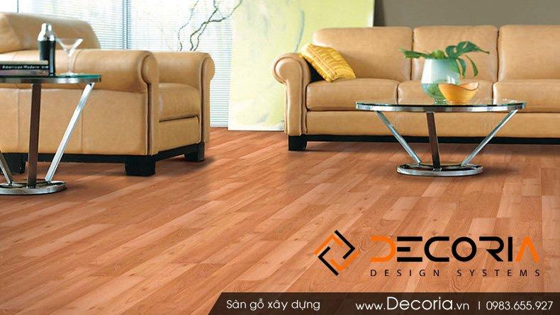 Sàn gỗ Eurolines