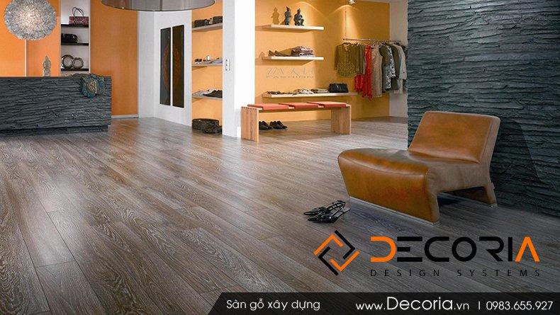 Sàn gỗ Flortex
