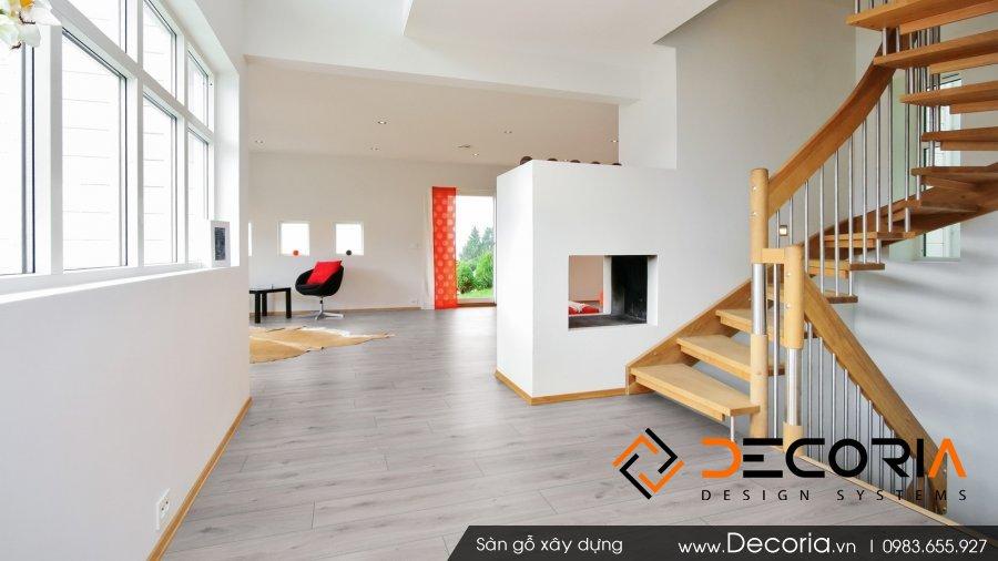 Sàn gỗ Hornitex