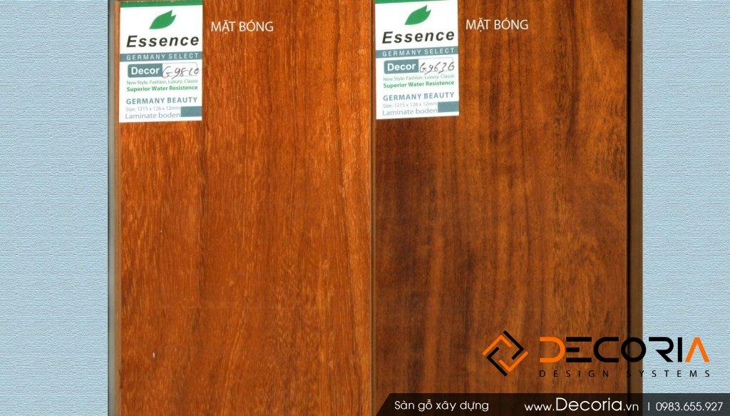 Sàn gỗ Essen
