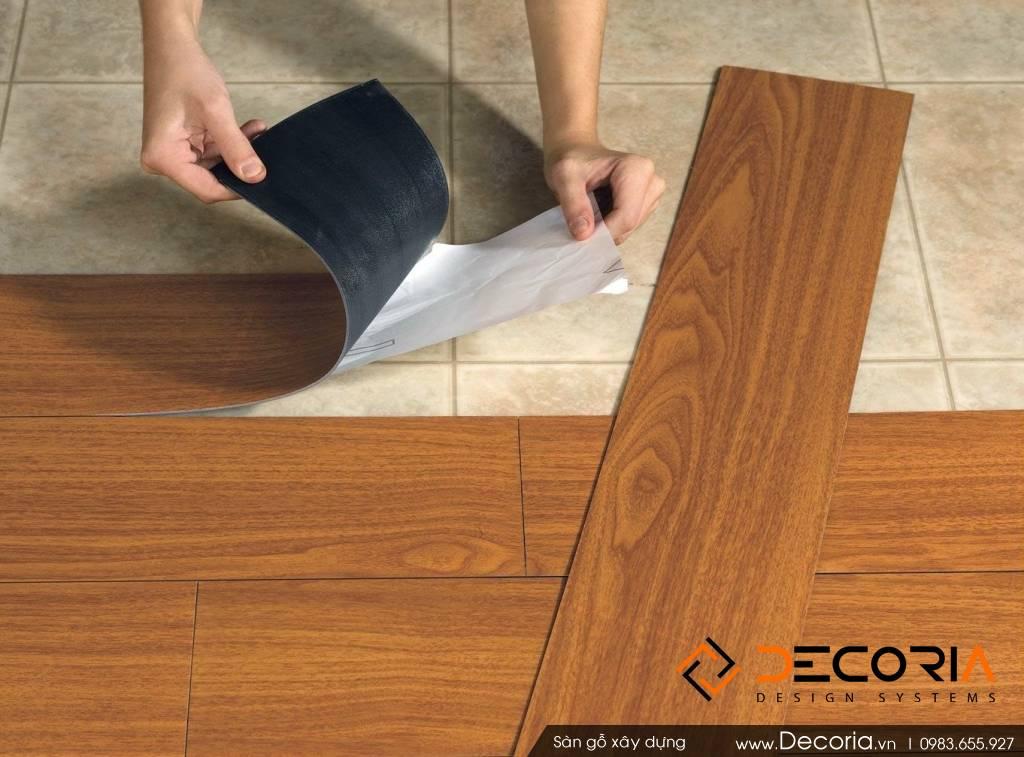 Tuyển thợ thi công lắp đặt sàn gỗ tại Hà Nội